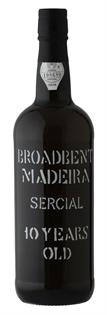 Broadbent Madeira Sercial 10 Year 2010 750ml